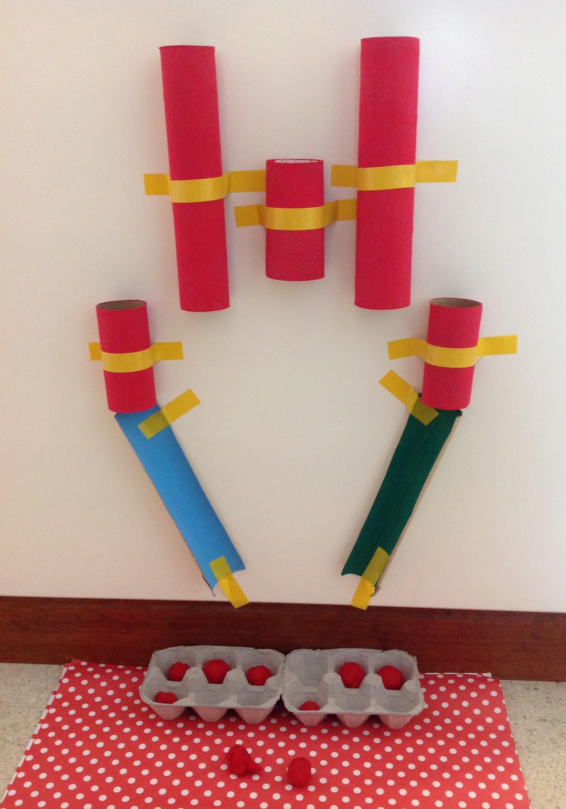 Jugando con los m s chiquitos actividades para ni os de for Actividades de jardin de infantes
